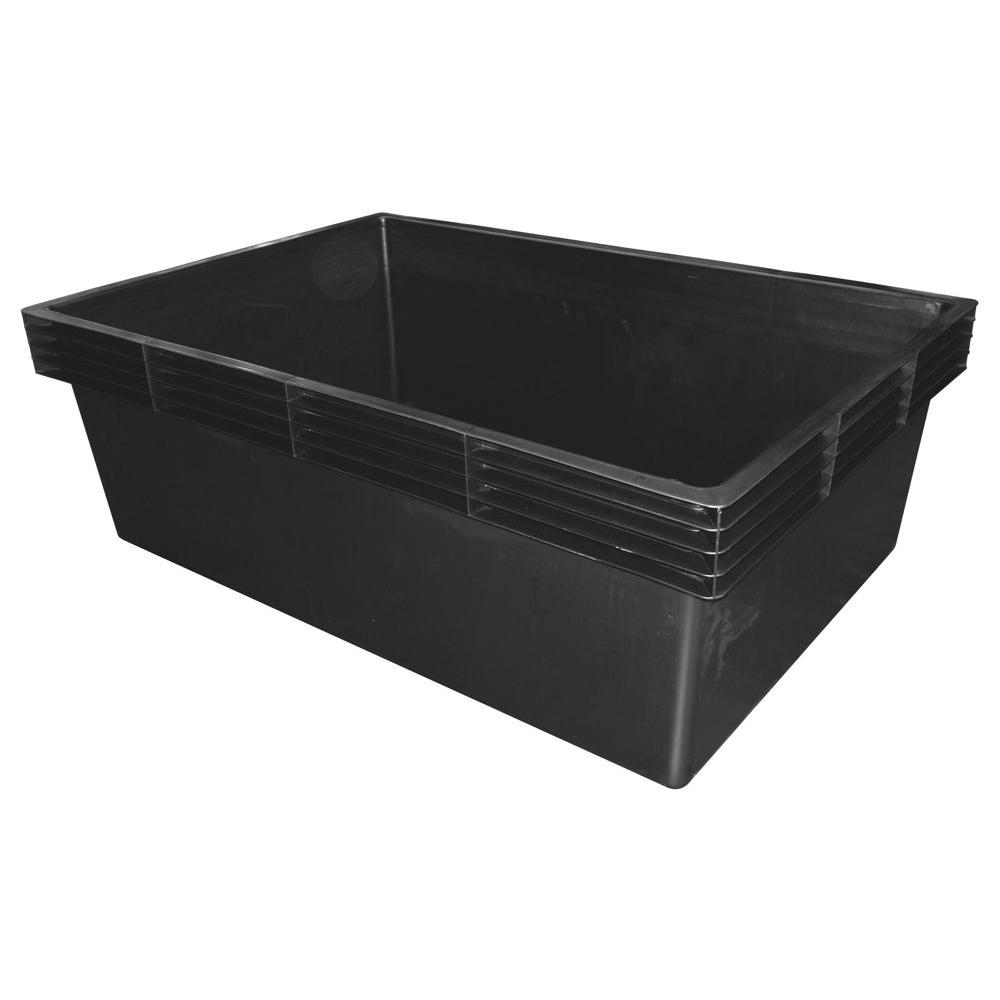bac fishplant 1000 litres boutique aquaponie. Black Bedroom Furniture Sets. Home Design Ideas